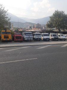 Adana Oto Kurtarma